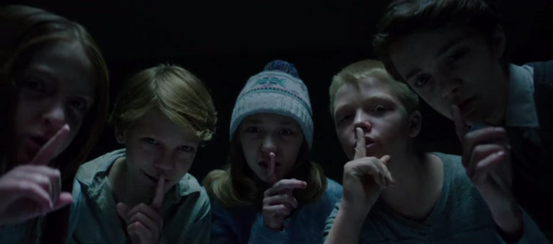 Box Office: Sinister 2