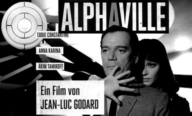 Alphaville (1965) - Francia Extrém