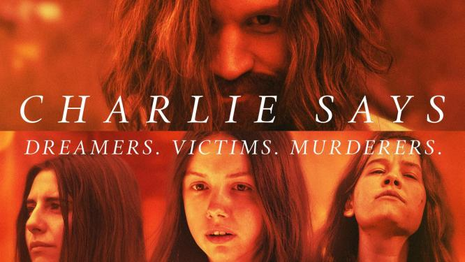 Charlie Says (2018) - Thriller