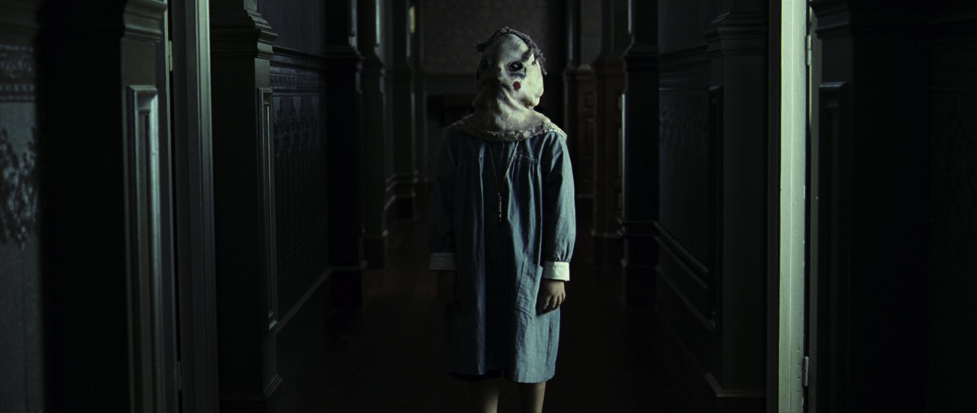 Az árvaház - El orfanato (2007)