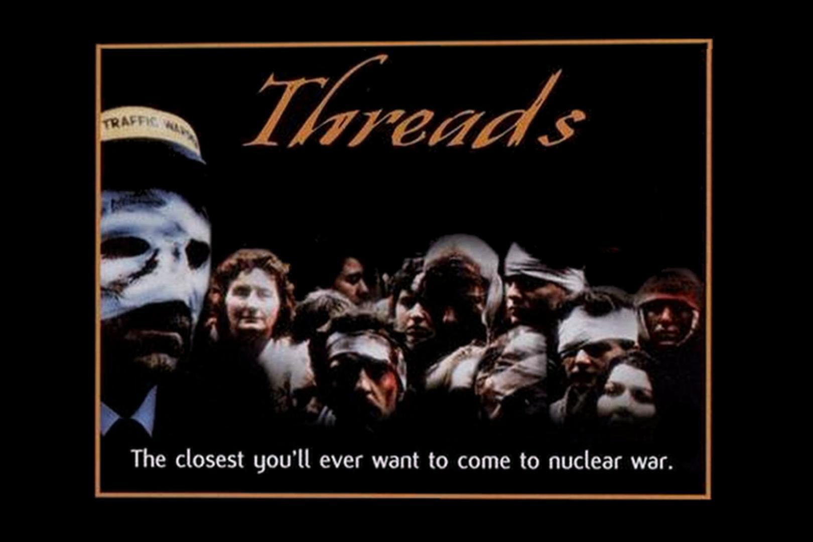Threads - Fonalak (1984)