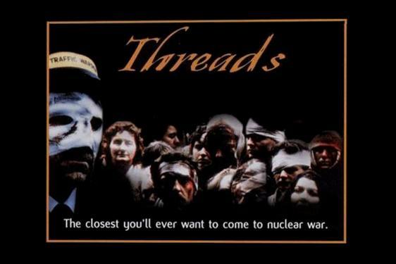 Threads - Fonalak (1984) - Dráma