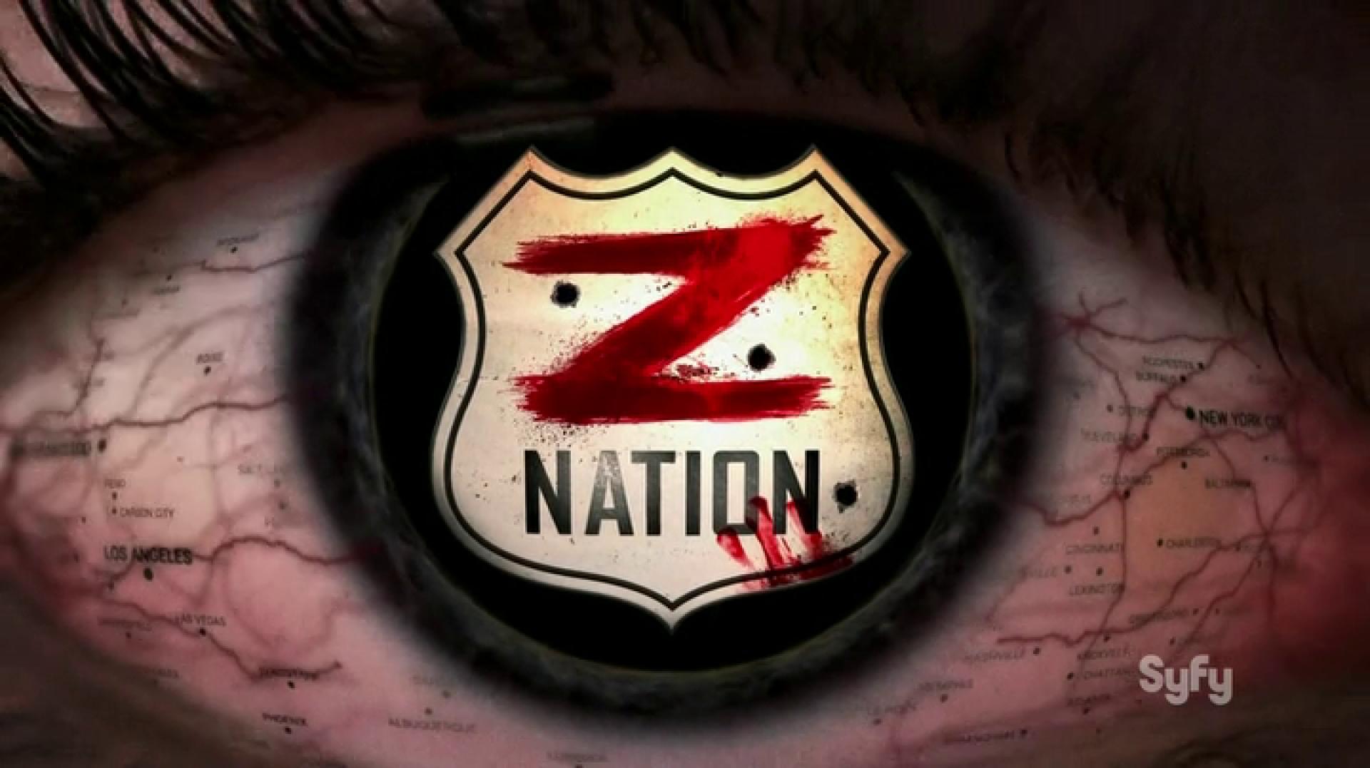 Z Nation 2. évada zöld lámpát kapott