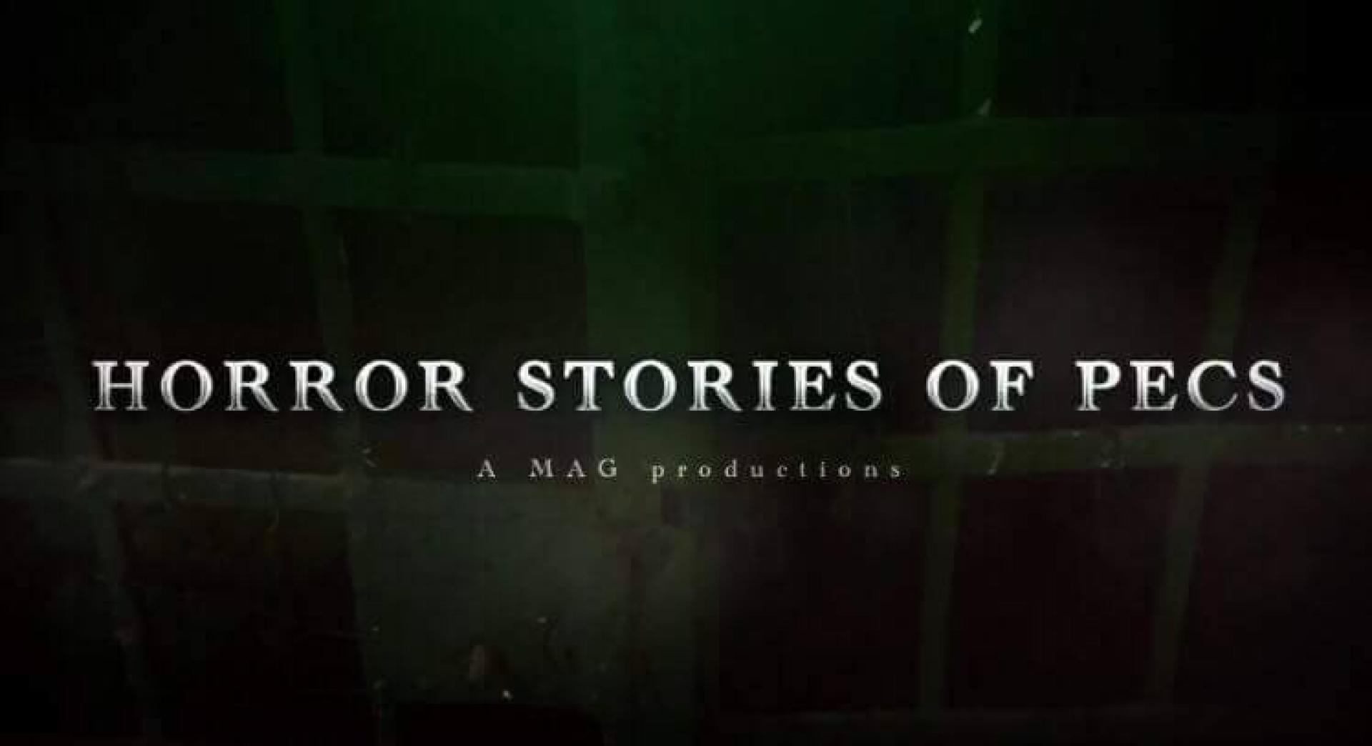 Interjú a Horror Stories of Pécs egyik alkotójával, Németh Józseffel