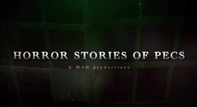 Interjú a Horror Stories of Pécs egyik alkotójával, Németh Józseffel - Interjúk