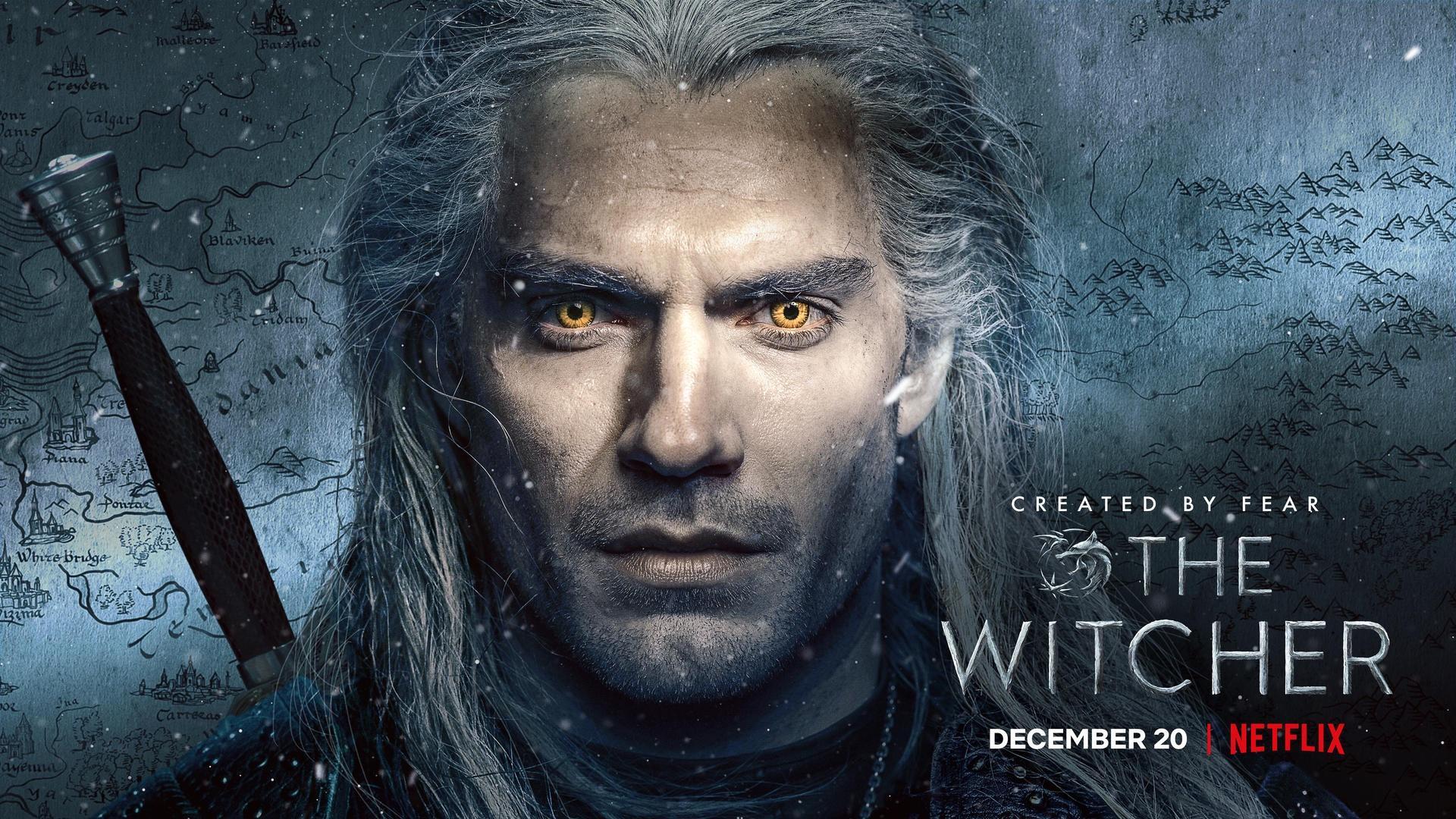 The Witcher / Vaják -  évadértékelő
