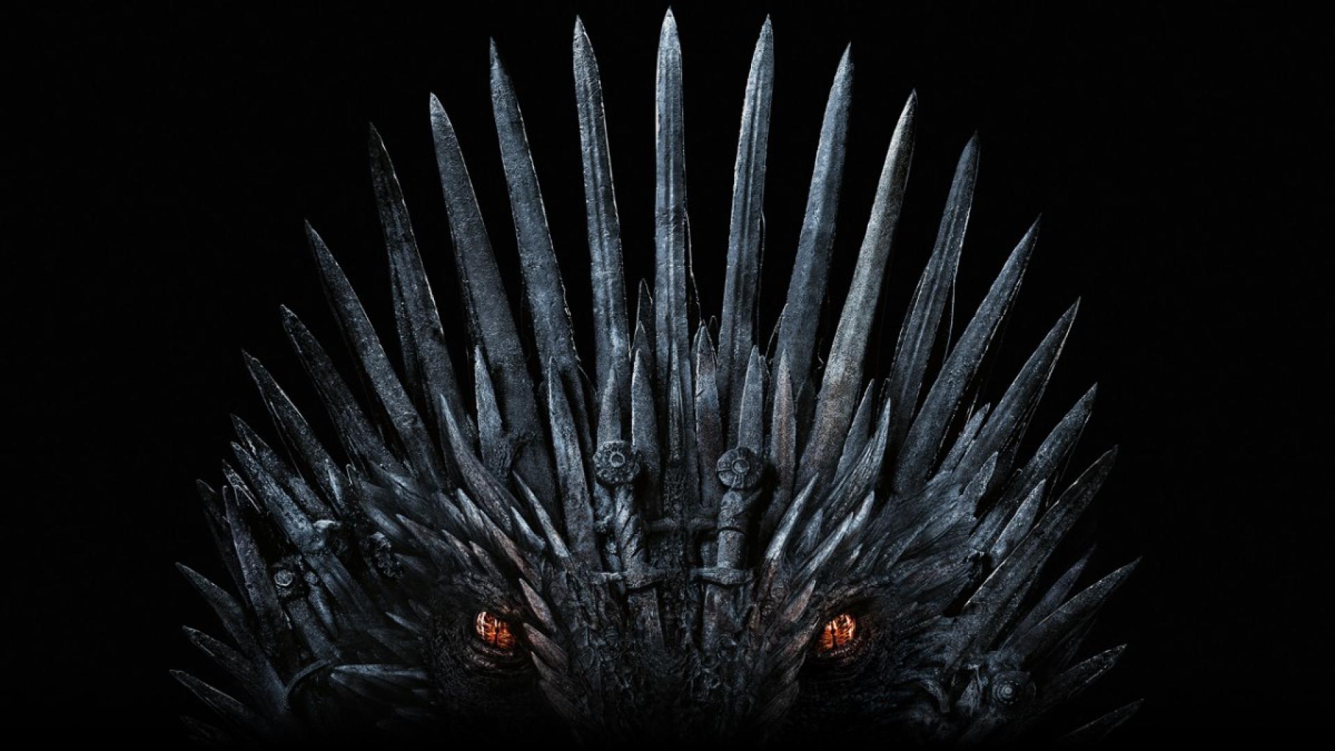 Véget ért a Game of Thrones...