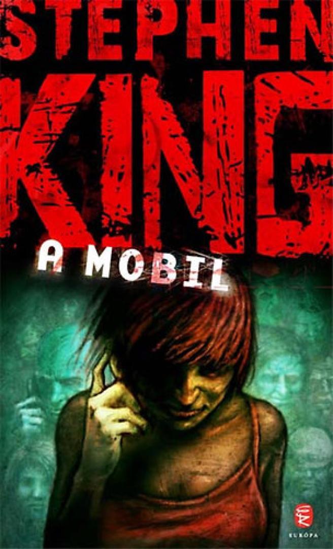 Stephen King: Cell - A mobil (2006/2016) 1. kép