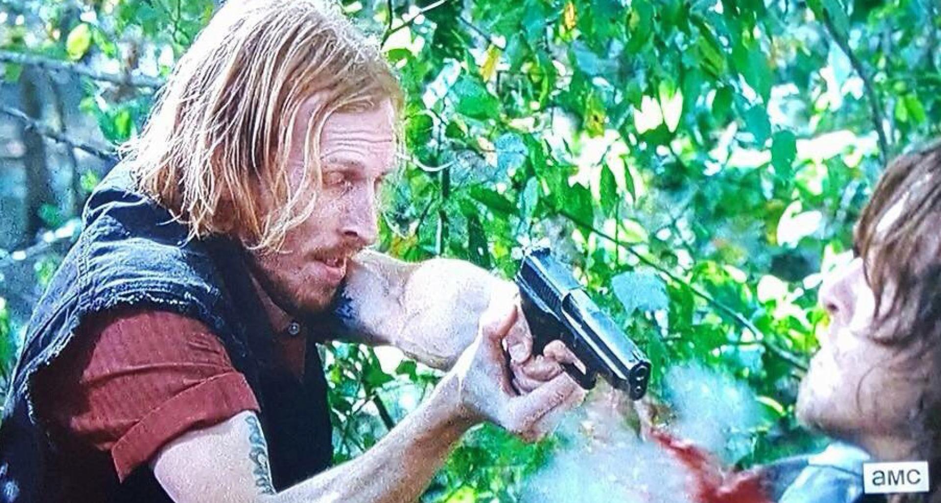 The Walking Dead 6x15 3. kép