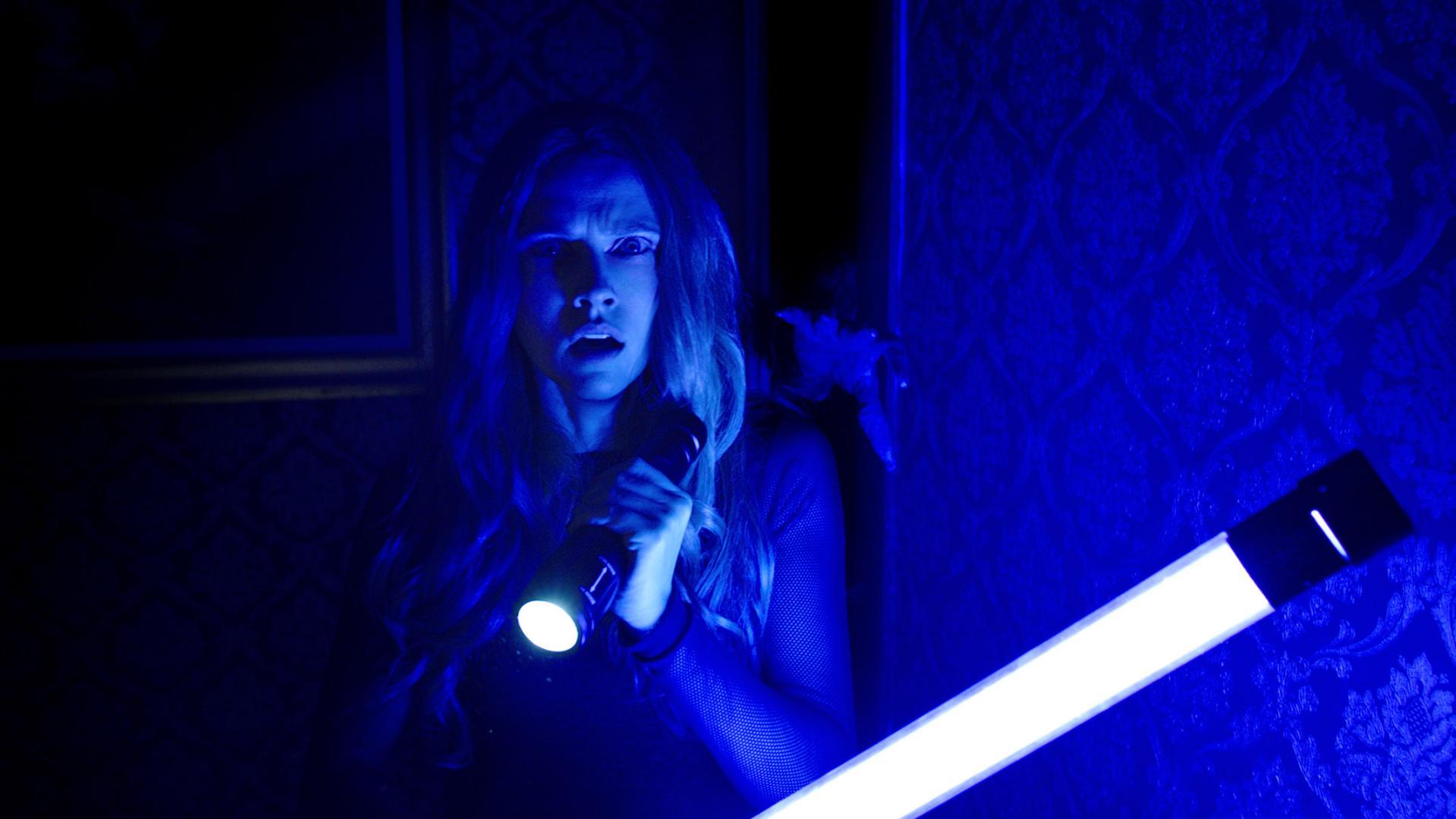Lights Out - Amikor kialszik a fény (2016) 2. kép
