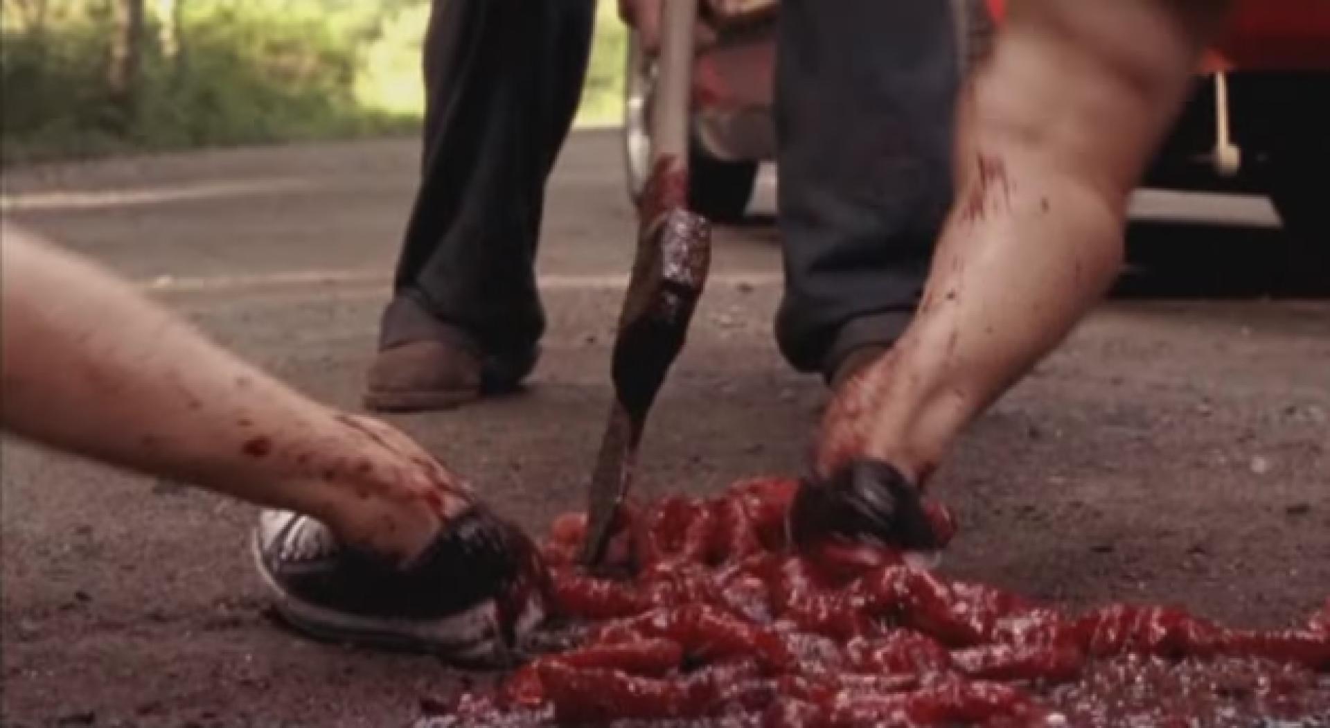 Wrong Turn 2: Dead End - Halálos kitérő 2. (2007) 1. kép