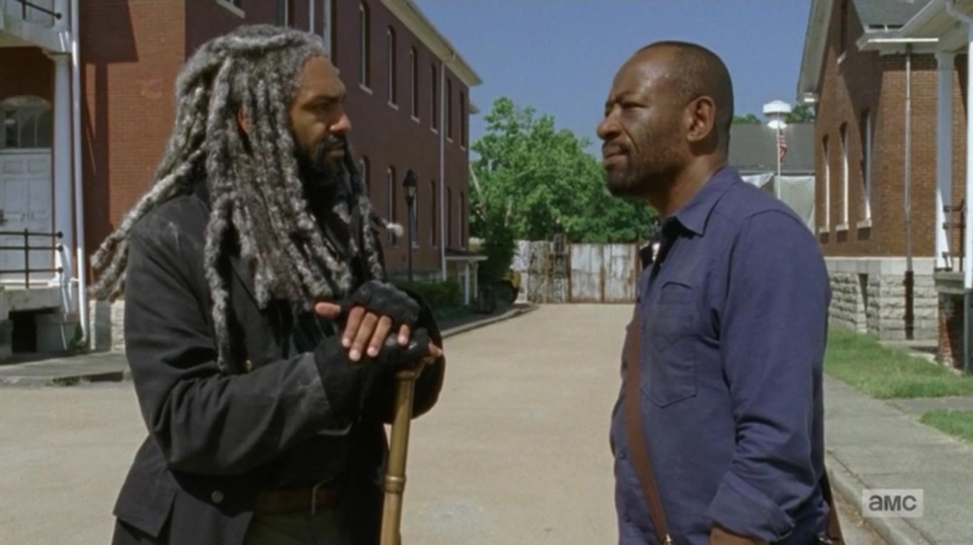 The Walking Dead 7x02 5. kép
