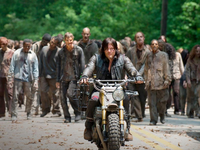 The Walking Dead 6x06 6. kép