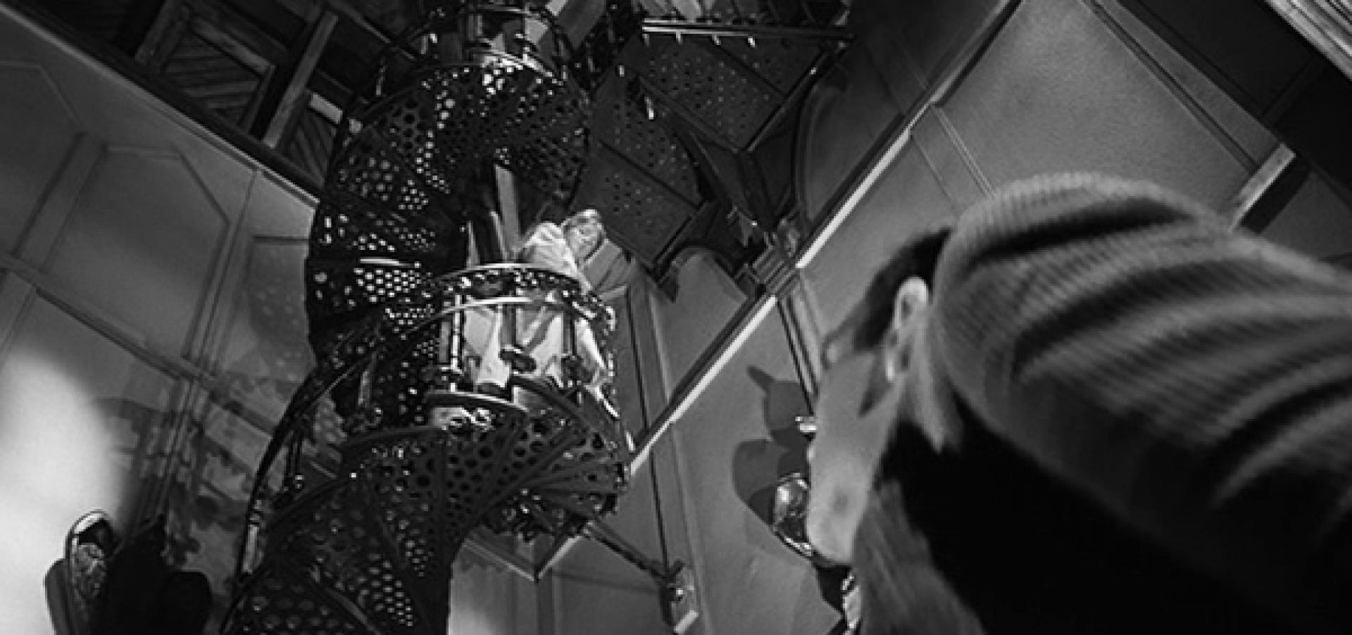The Haunting - A ház hideg szíve (1963) 1. kép