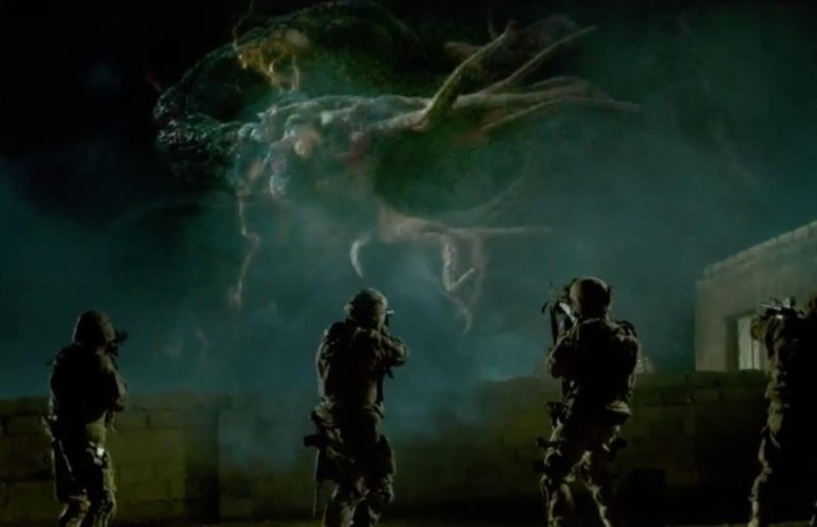 Újabb előzetes a Monsters: Dark Continentnek