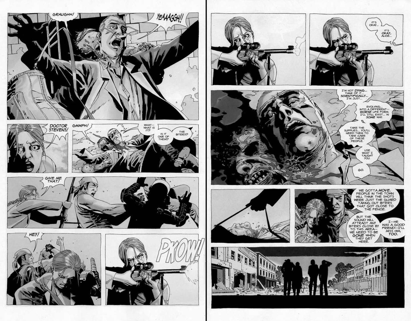 The Walking Dead 6. kötet 2. kép