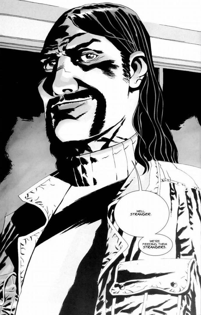 The Walking Dead 5. kötet 5. kép