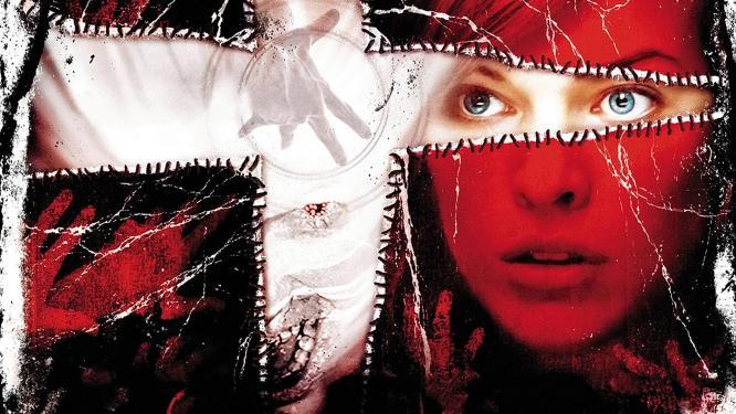Resident Evil - A Kaptár (2002) - Zombi