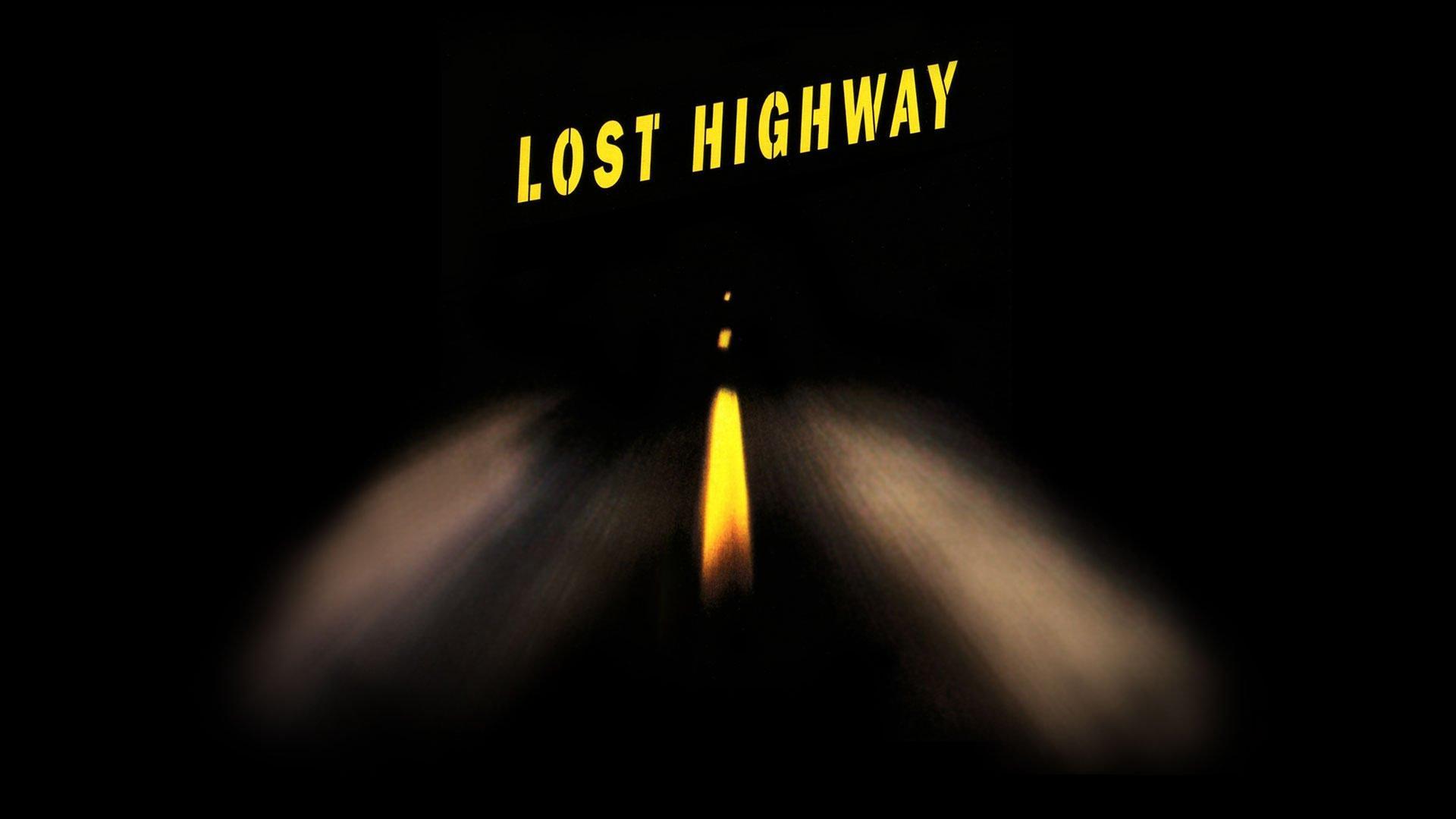 Lost Highway - Útvesztőben (1997)