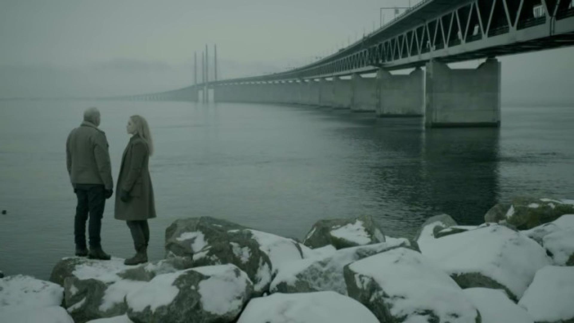 A híd - The Bridge / Bron/Broen