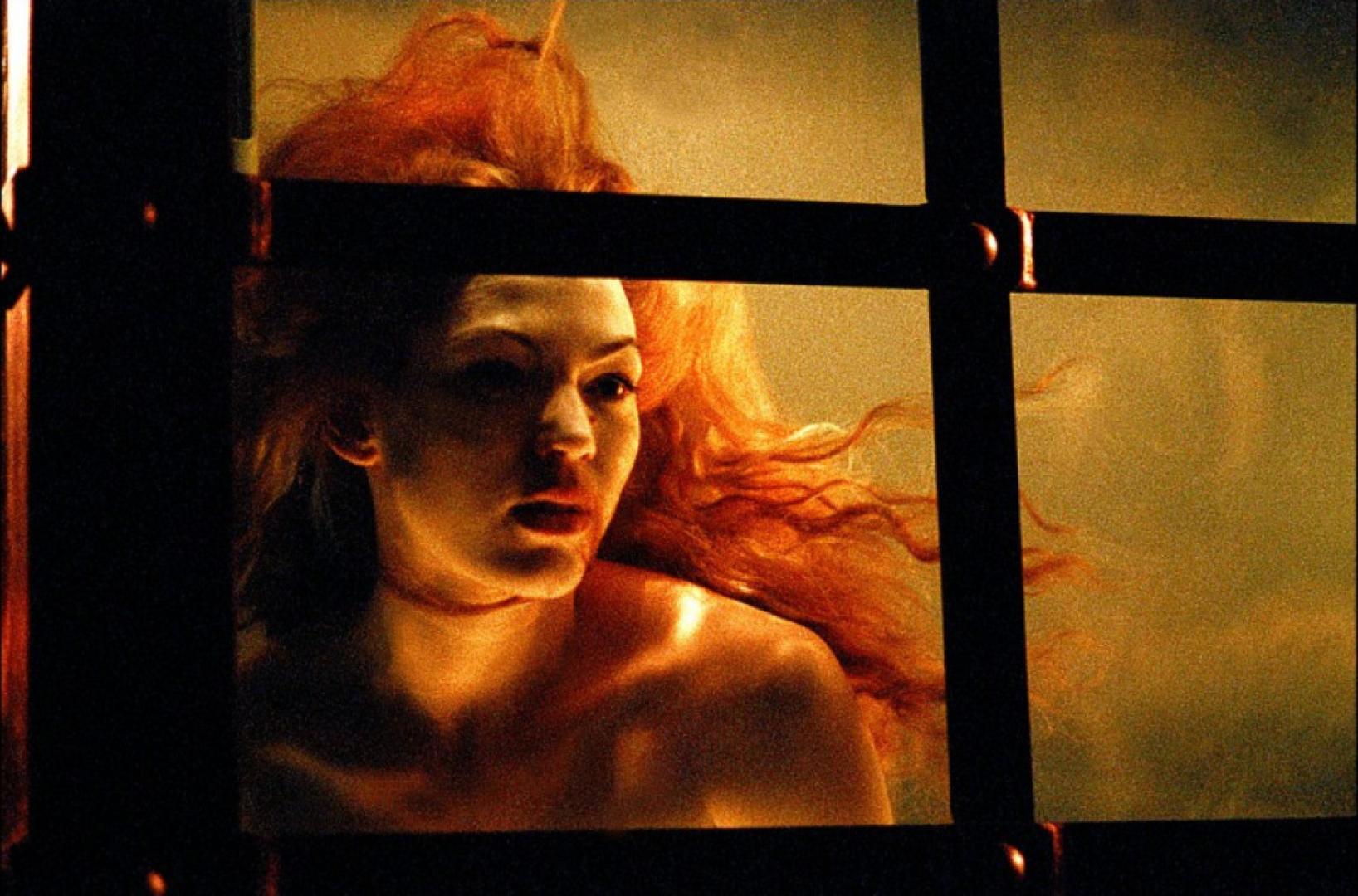 Mermaid Chronicles Part 1: She Creature - A tengeri szörny (2001)