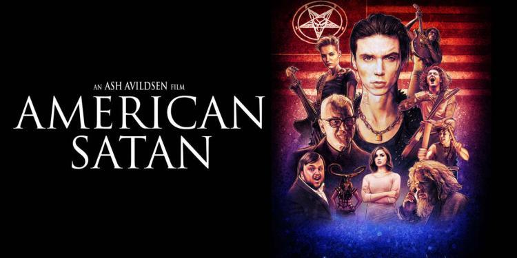 American Satan (2017) - Thriller