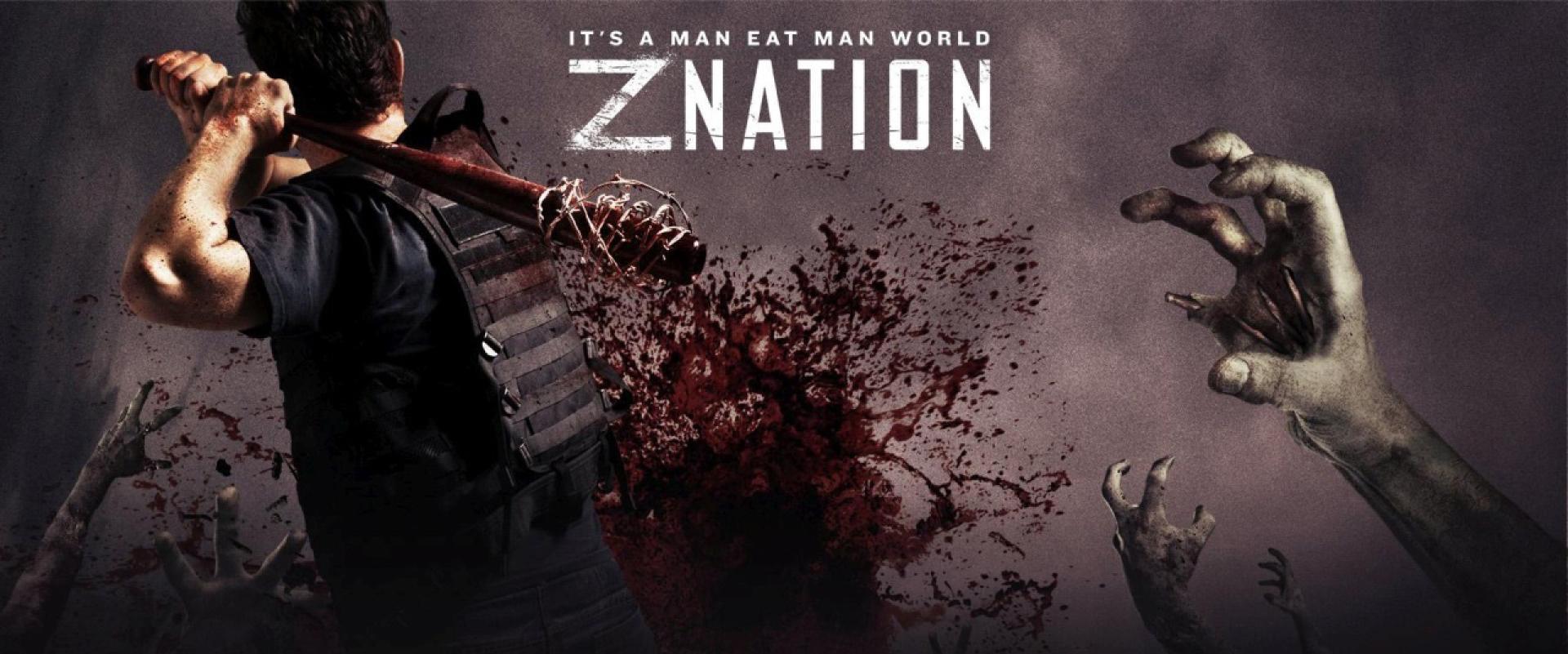 Z Nation, 2. évad: infóhorda