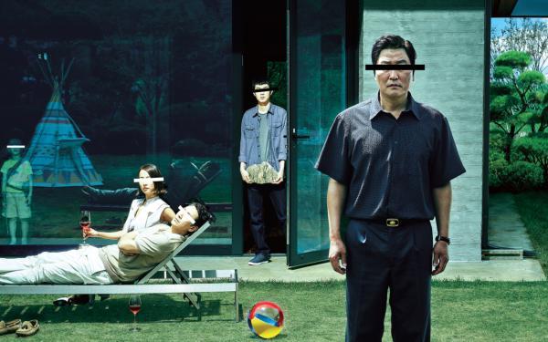 Gisaengchung / Parasite / Élősködők (2019) - Ázsiai Extrém