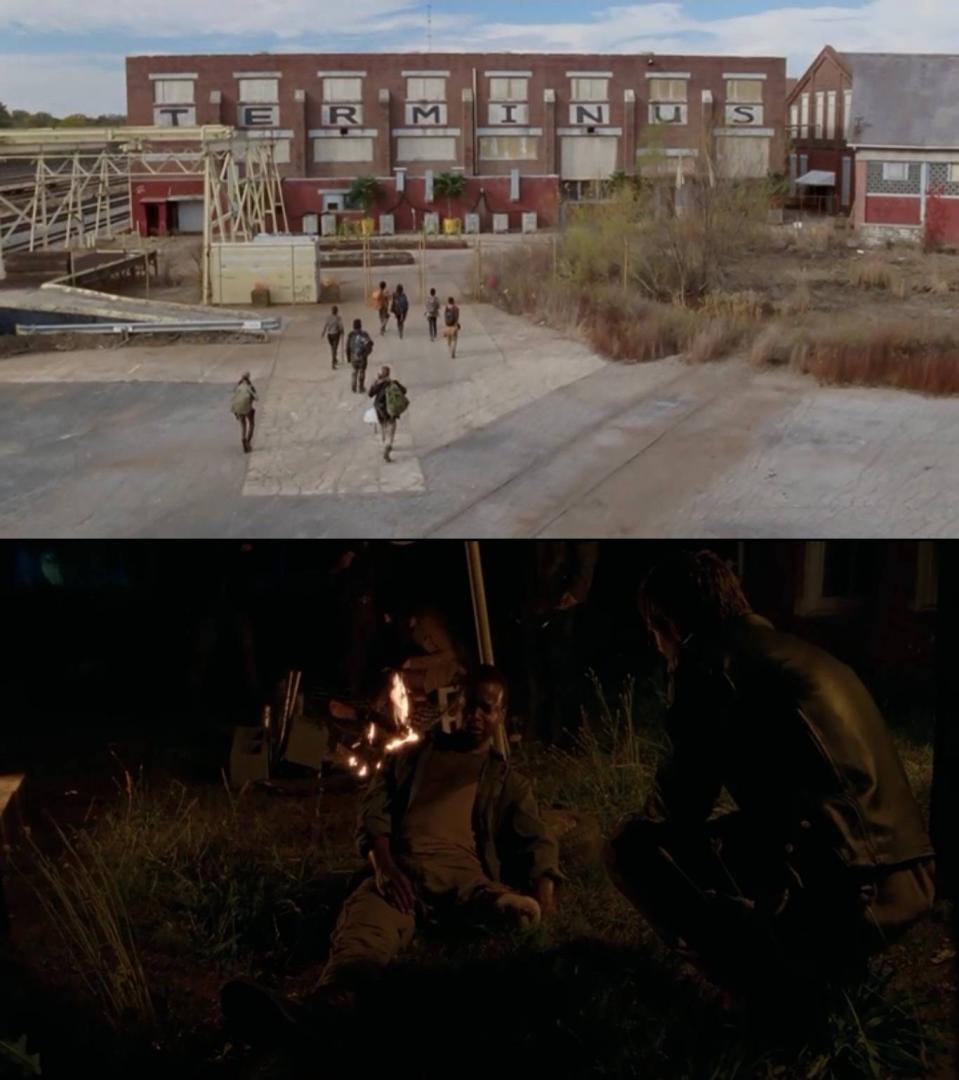 The Walking Dead 11. kötet 13. kép