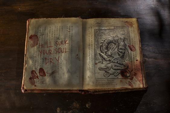Elkészülhet az Evil Dead 2? - Hírzóna