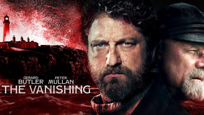 The Vanishing / Keepers / Az eltűntek (2018) - Misztikus