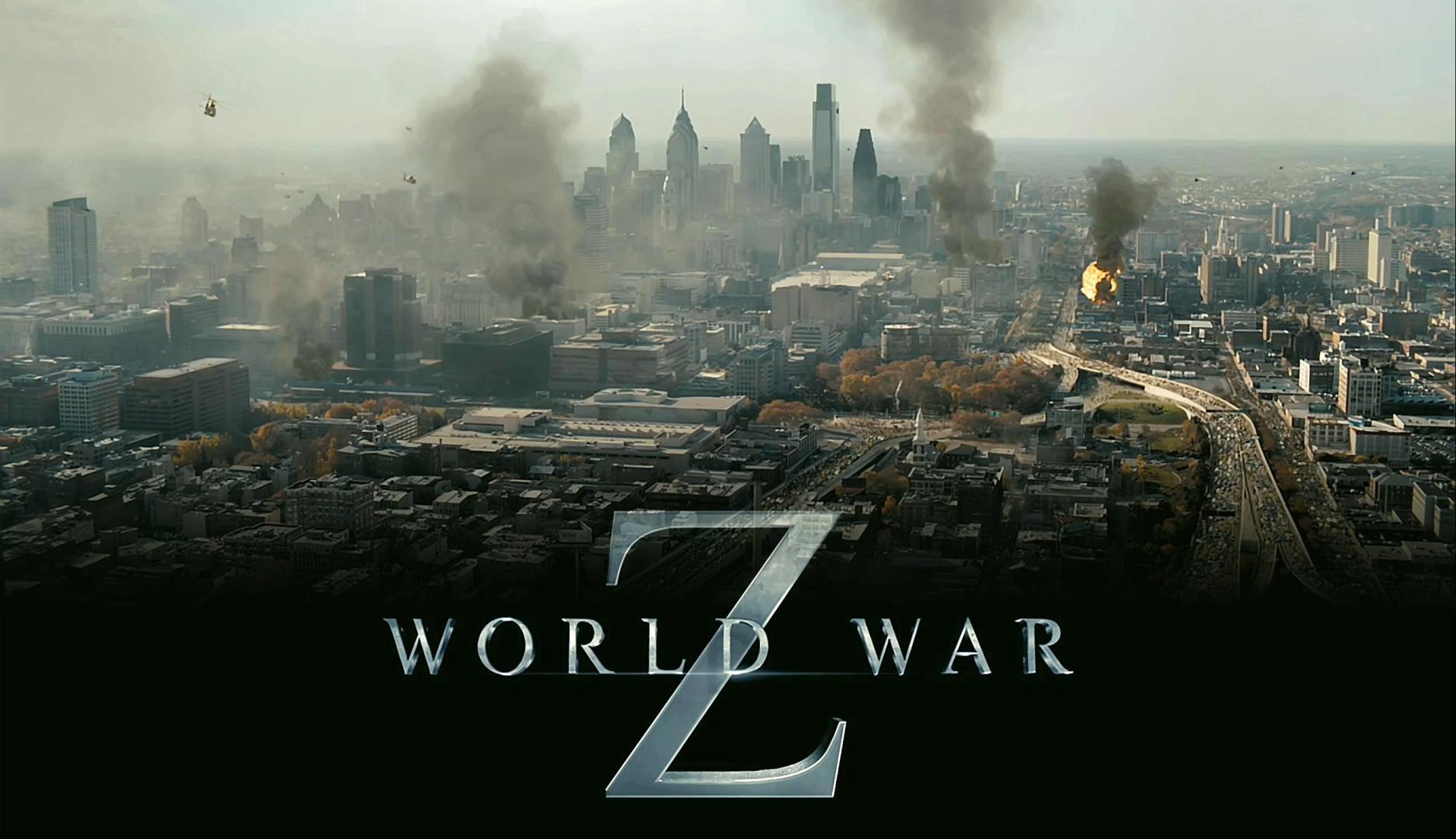 Max Brooks: World War Z (2006)
