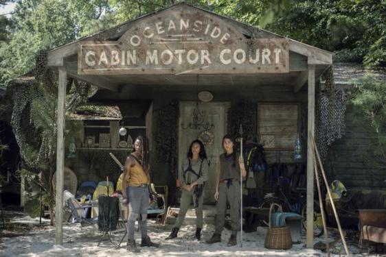 The Walking Dead 10x08 - Sorozatok