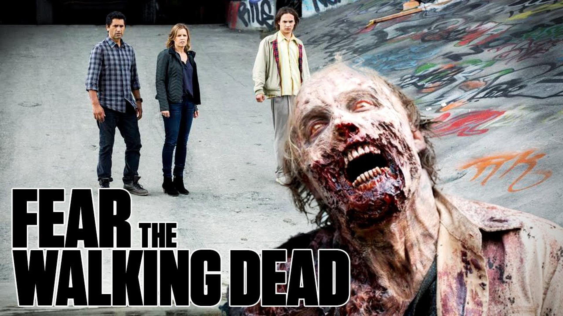 Fear the Walking Dead: új előzetes