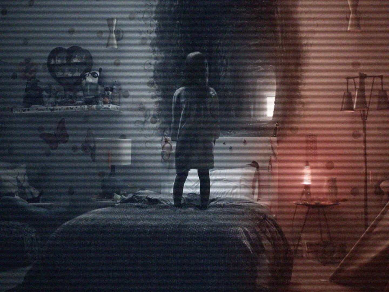 Paranormal Activity: The Ghost Dimension-előzetes