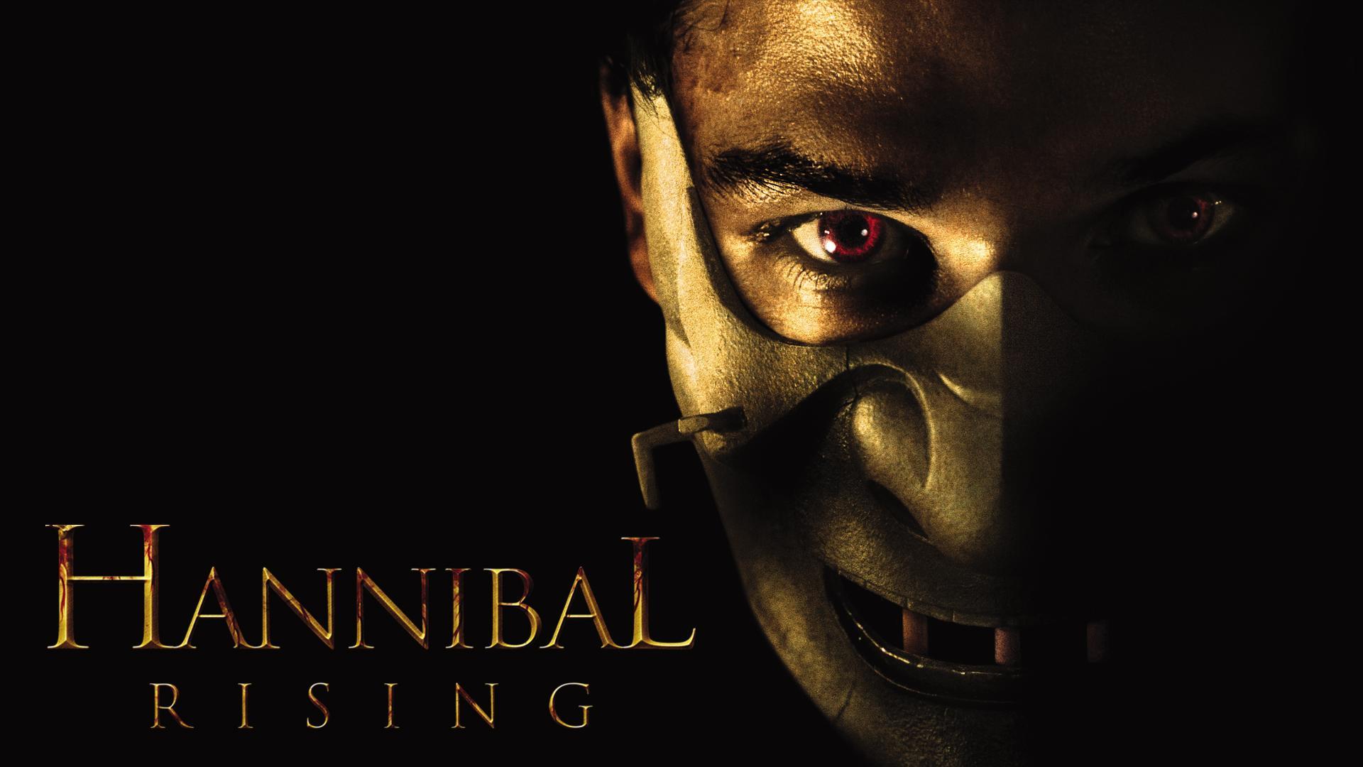 Hannibal Rising - Hannibal ébredése (2007)