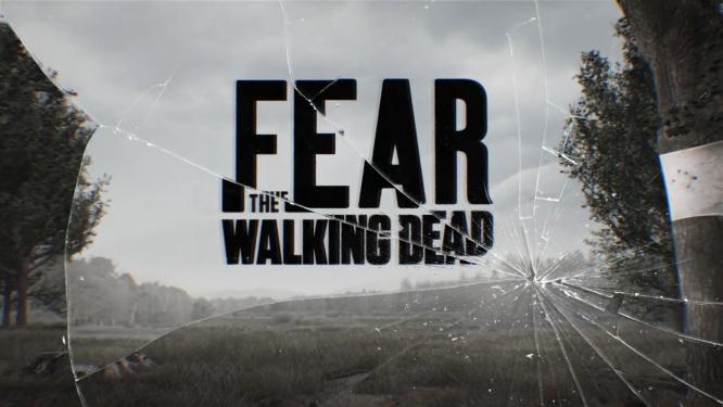 Fear The Walking Dead 5x15 - Sorozatok