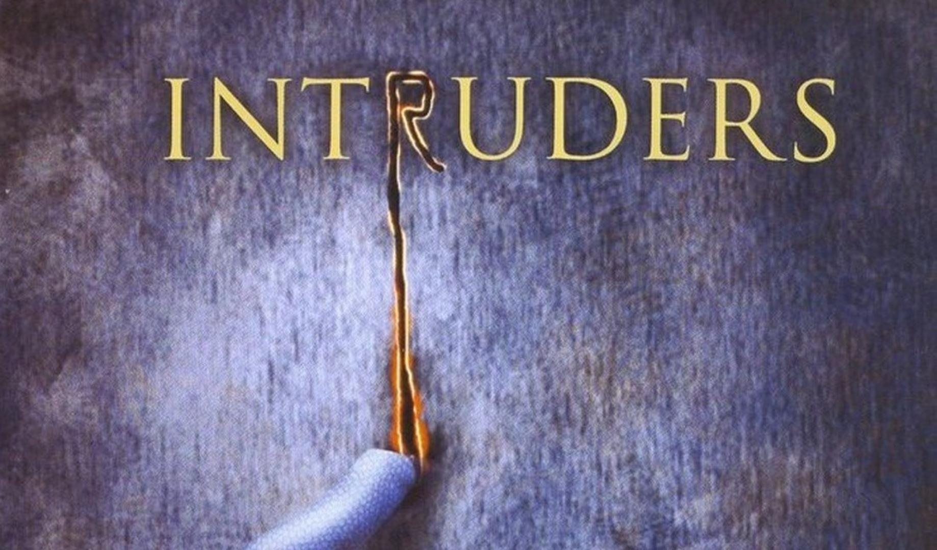 Intruders - Intruderek: Egy új faj születik (1992)