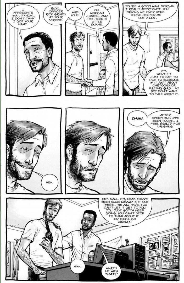 The Walking Dead: 1. kötet 18. kép