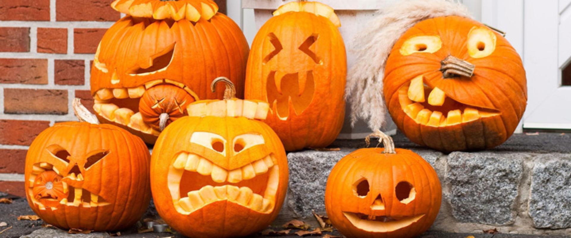 CreepyShake - Halloween (2. rész)