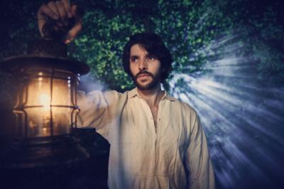 Kísérteties forgatás - hamarosan indul az Élők és holtak sorozat - Hírzóna