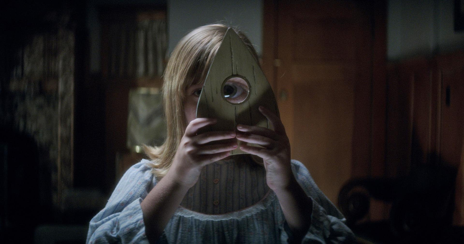 Ouija: Origin of Evil (2016) 1. kép