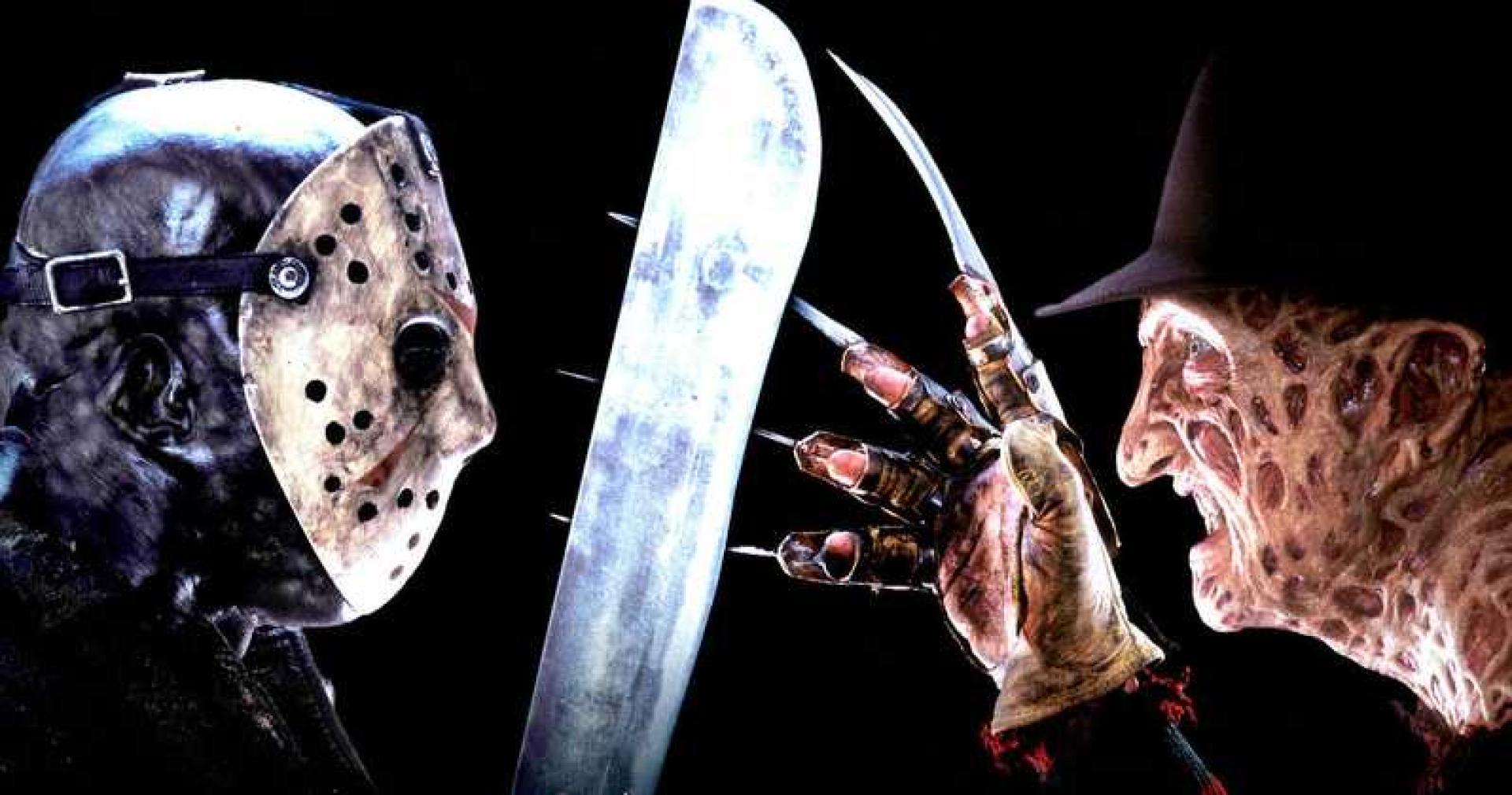 Freddy vs. Jason: őrült sztoriötletek, amelyek végül nem valósultak meg