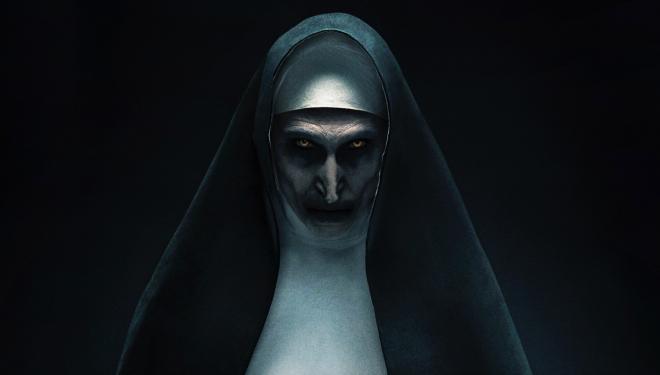 Az első visszajelzések Az apácáról - Hírzóna