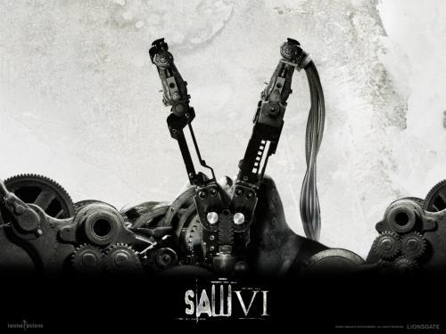 Saw VI - Fűrész 6 (2009) - Gore-Trash