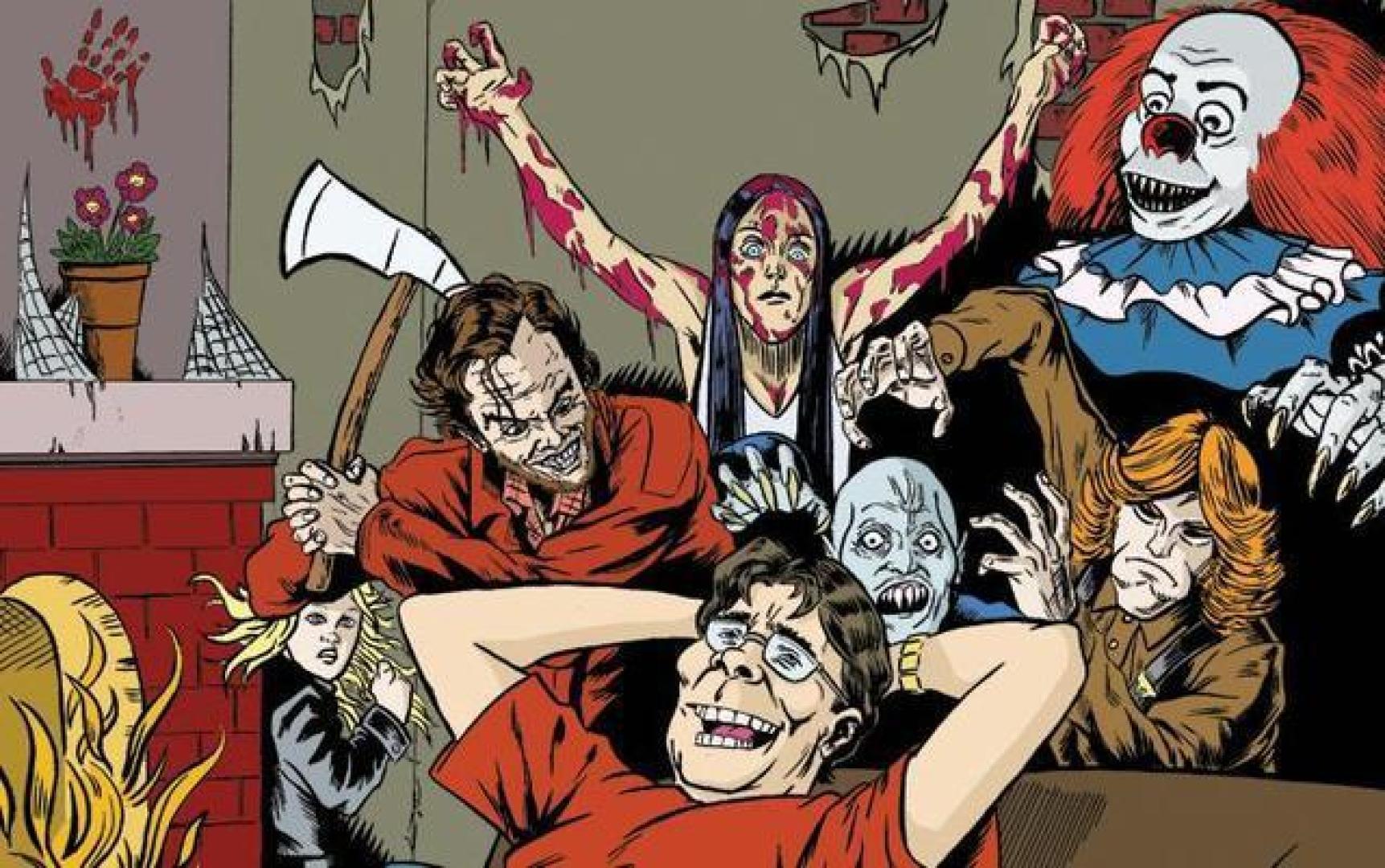 Univerzumépítés a horrorfilmekben 7.kép
