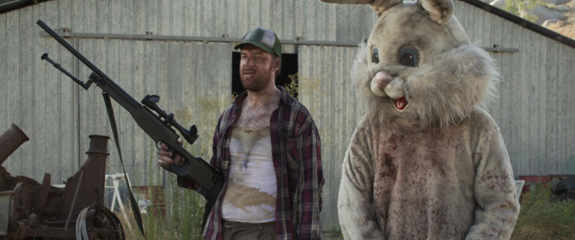Tudjuk, mit nézel húsvétkor