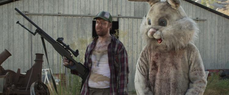Tudjuk, mit nézel húsvétkor - Hullajó