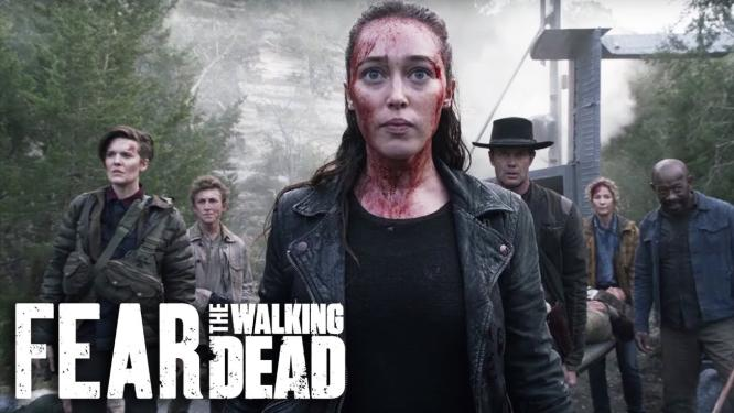 Fear The Walking Dead 5x14 - Sorozatok