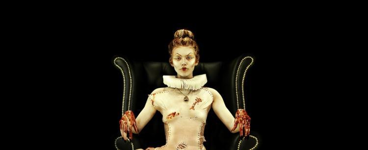 Excision - Kamasz a pokolból (2012) - Gore-Trash